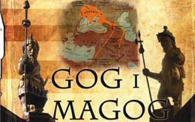 Is Russia about to Launch the Battle of  Gog and Magog?
