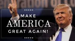 God Saved our Nation:  A Prophetic Analysis of a Trump Presidency