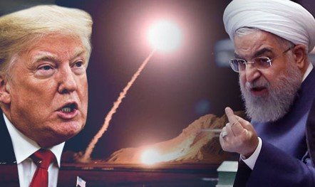 Trump Doubles Down on Iran