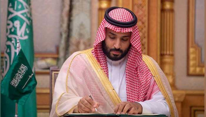 SAUDI ARABIA OFFERED ABBAS $10 BILLION TO ACCEPT TRUMP'S PEACE PLAN
