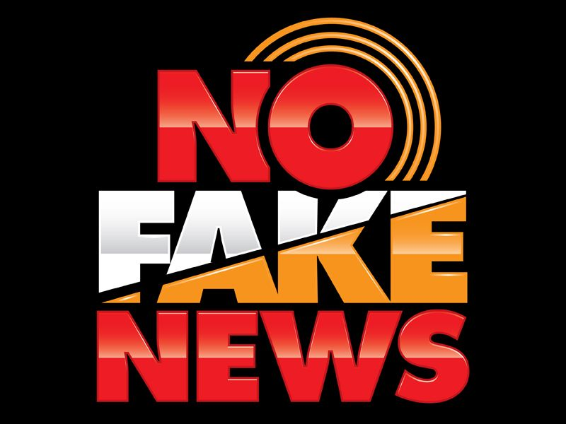 No Fake News! Get the Truth and Stay Alert!