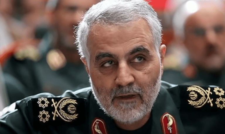 President Trump Orders Pentagon to Take Out Iranian General Soleimani