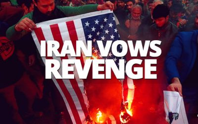 Iran Planning Campaign of Violence