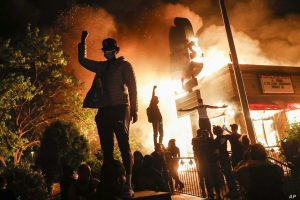 WE CAN'T BREATHE: America Under Siege: Anarchy, ANTIFA and Protests