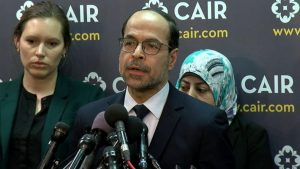 Muslim Group CAIR Joins With BLACK LIVES MATTER Calling for Islamic Revolution in America