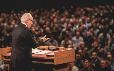 John MacArthur's Church Defies Judges Order and Remains Open