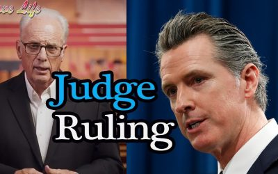 LA Court Holds John MacArthur's Church in Contempt for Hugging, Singing and Laughing