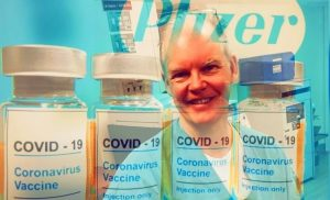ALERT!!! Vaccine Dangers!!! Warning! Stop The Fear-Driven Push For Mandatory COVID Vaccinations! Let American's Decide for Themselves1