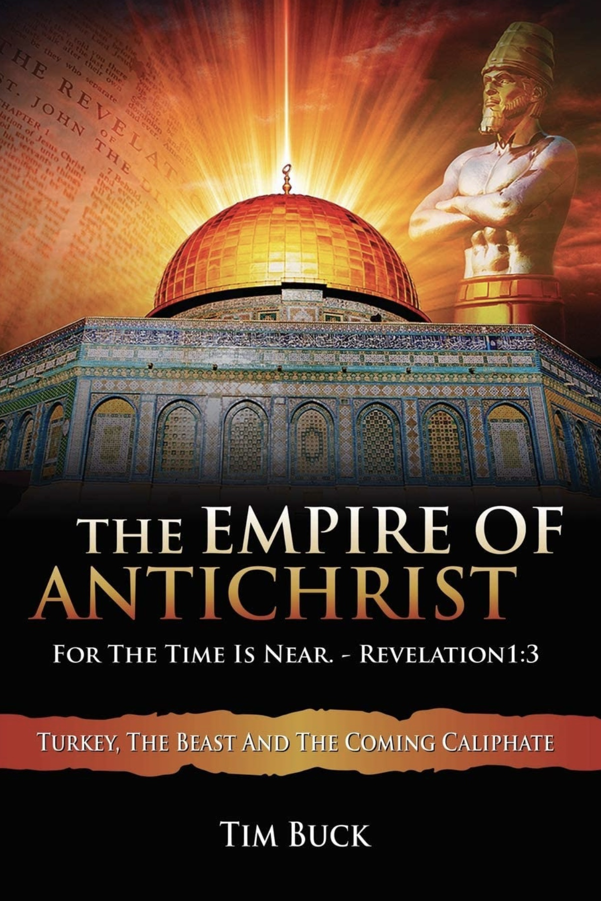 The Empire of the Antichrist Focus on the End Times Ministry