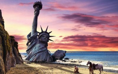 America's Bold Rejection of God Is Bringing Out An Ugly, Godless Mindset! Register for Tuesday's Class – Empire of Antichrist, Part 1  April 13