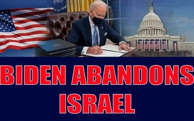 Biden Orders 8 Patriot Missile Batteries Removed That Were In Place To Protect Israel