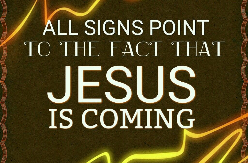 The Prophecy of Hosea Predicts When Jesus Will Return!