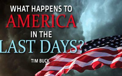 Darkness Is Descending Over America