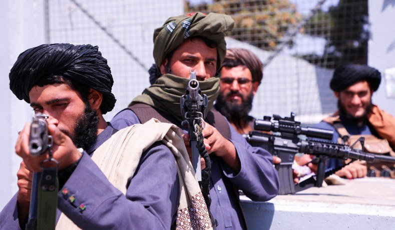 Trapped Afghans Are Running Out of Time